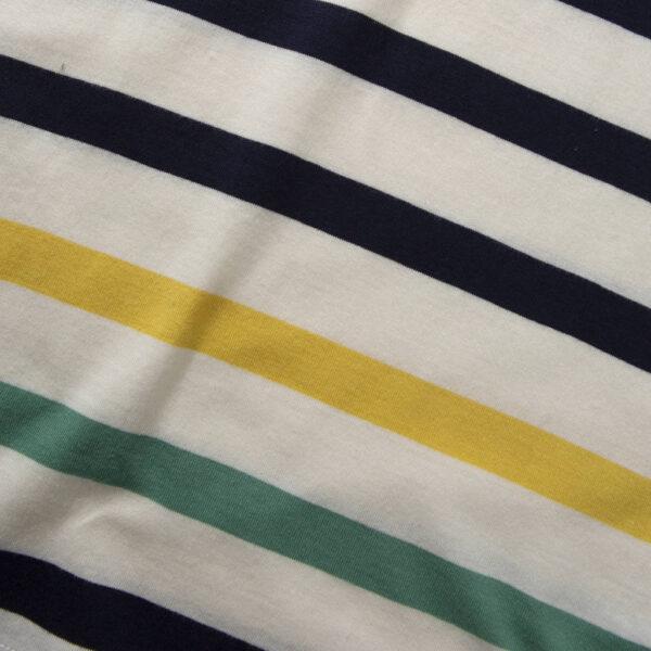 Edmmond Studios Intruder Stripes Tee