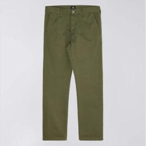 Edwin 39 Chino - Military Green